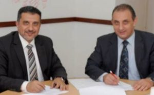 Optimiza and Al Omooma Hospital Sign an Agreement
