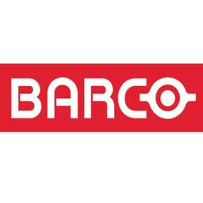 BARCO partnerships