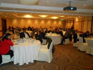 Optimiza and Microsoft Jordan Organize Cloud Computing Event