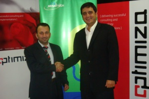 Optimiza Acquires MenaITech for Human Resources Solutions