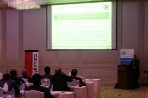 Optimiza Sponsors CA Network & Voice Management Event
