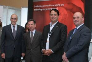 Optimiza Sponsors the 5th Media & Telecommunications Convergence