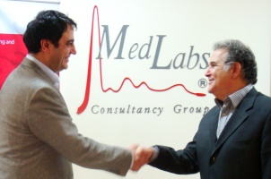 Optimiza's eHOpe™ Selected by MedLabs Network