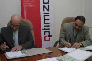 Ministry of Education and Optimiza to Provide Schools with IT Labs