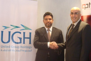 United Group Holdings Develops its Strategy in Cooperation with Optimiza