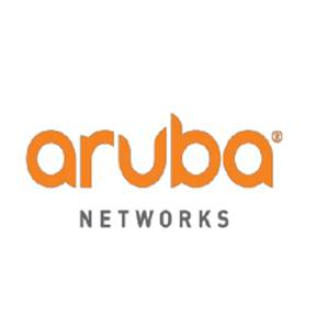 aruba partnerships