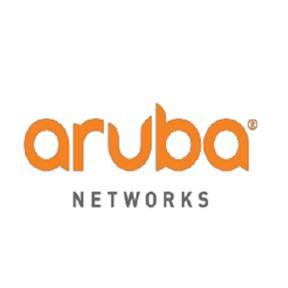 aruba partnerships