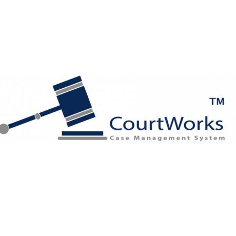 Court Work Court Case and Judical Management System