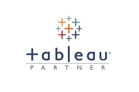 tableau partnerships