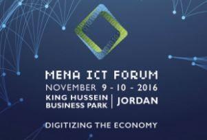 2016 MENA ICT FORUM