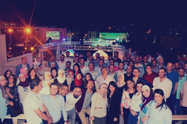 Optimiza Holds Annual Employee Iftar - 2017