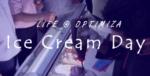 Ice Cream Day - Life@Optimiza