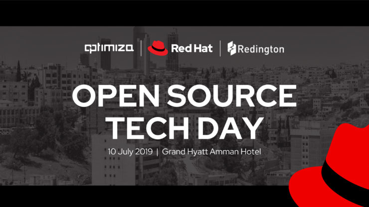 Open Source Tech Day